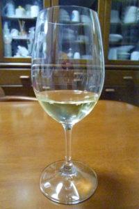 ルネミューレリースリングシニャチュール2011ホワイトグラス