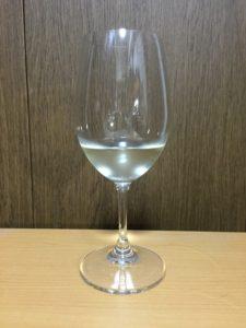 ドメーヌデュノゼAOCサンセールソーヴィニヨンブラン2013ホワイトグラス