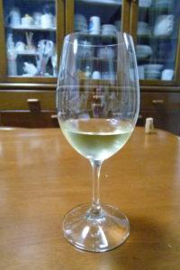 ファウドアランチョグリッロ2011シチリアIGTホワイトグラス