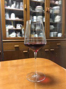 くずまきワインフォーレグラス