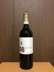 デボルトリDBシラーズカベルネ2014ボトル