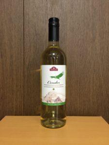トップバリュコンドルソーヴィニヨンブラン2015ボトル