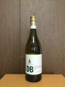 デボルトリDBセミヨンシャルドネ2014ボトル