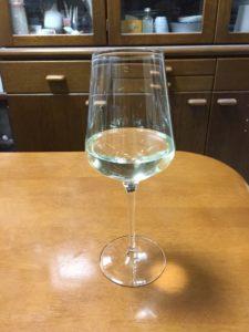 下北ワインサラアサンマモルワイナリー2015ディスク