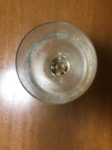 ハギーワイン・古代甲州2016ディスク