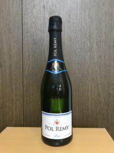 ポルレミブリュットNVボトル