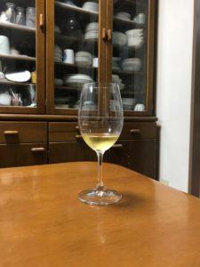ケスラーツィンクシルヴァーナーアイスヴァイン2018QmPアイスヴァインラインヘッセングラス白ワイングラス
